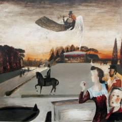 Maria Anto - La chanson pour le cheval